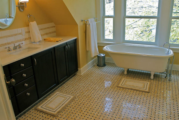 bathroom remodel | custom bath remodel | madison wi