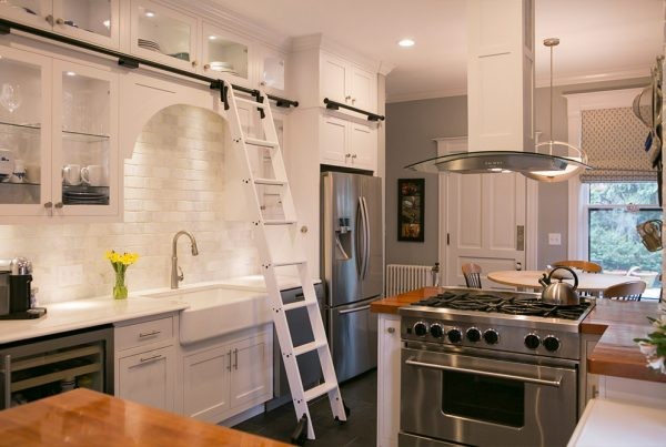 Home & Kitchen Remodeling | Artisan Remodeling | Madison WI