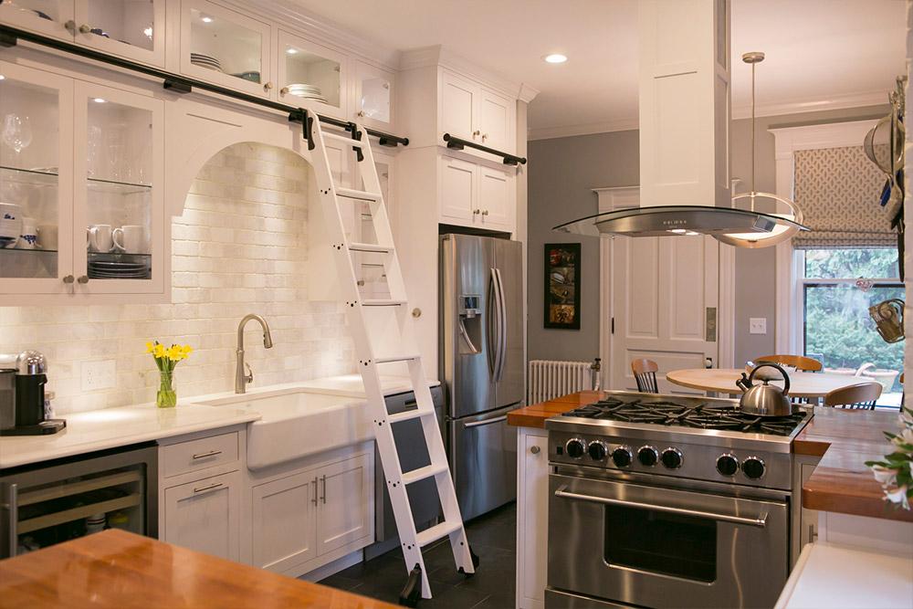 Kendall Kitchen - Artisan Remodeling, LLC