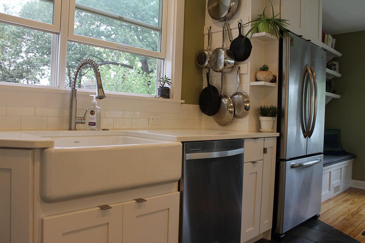 Madison Kitchen Artisan Remodeling Llc